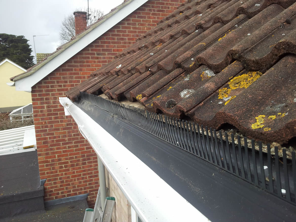 Fascia Soffit Gutters Amp Flat Roof Replacement Systems In